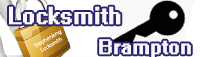 Locksmith Brampton